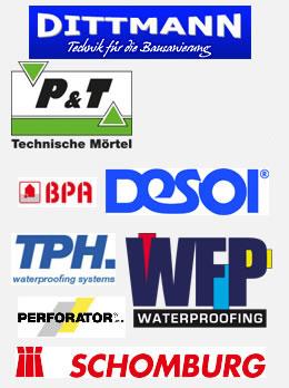 Зао промышленная гидроизоляция партнеры можно ли на осб налить наливной пол